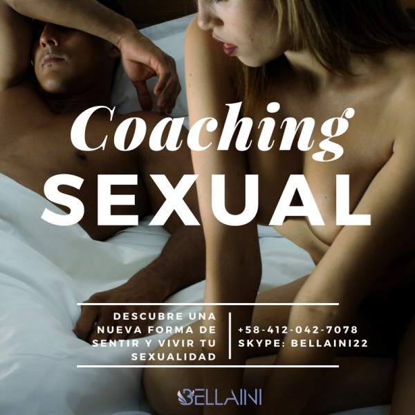 Coaching Sexual - Sesión de 60 Minutos