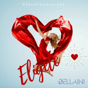 Elígete. Bellaini. Sex blogger. Coach sexual. Sexo